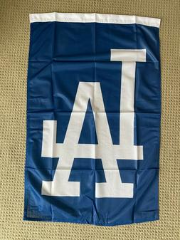Los Angeles Dodgers 2x3 Ft Garden Flag New in Package