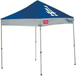 Los Angeles Dodgers Rawlings 9' x 9' Canopy