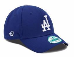 Los Angeles Dodgers New Era 9Forty Regular The League Adjust
