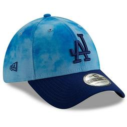 Los Angeles Dodgers Adult New Era 39THIRTY 2019 Father's Day