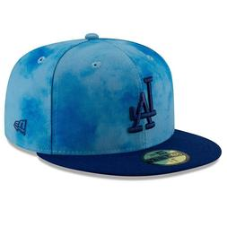 Los Angeles Dodgers Adult New Era 59FIFTY 2019 Father's Day