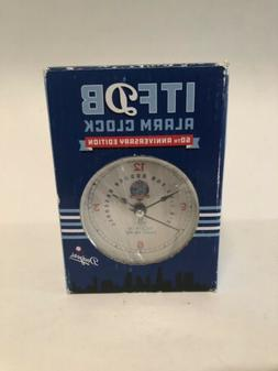 Los Angeles Dodgers Alarm Clock SGA 4/24/2018 60th Anniversa