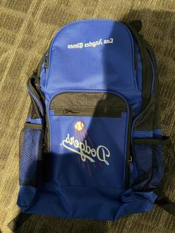 Los Angeles dodgers back pack new backpack