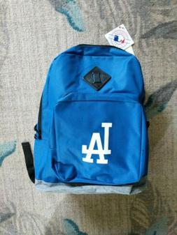 Los Angeles Dodgers Backpack Official MLB Merchandise