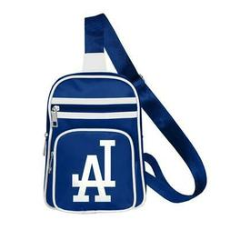 Los Angeles Dodgers Backpack Womens Mini Cross Sling