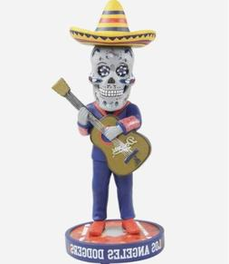 Los Angeles Dodgers Bobblehead Day Of The Dead
