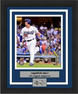 Los Angeles Dodgers Cody Bellinger Baseball Photo Picture w/