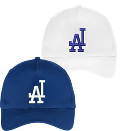 Los Angeles Dodgers Embroidered Baseball Caps Hats 5 Panel