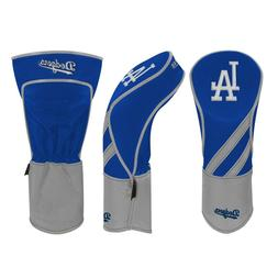 LOS ANGELES DODGERS EMBROIDERED HYBRID HEADCOVER INDIVIDUAL