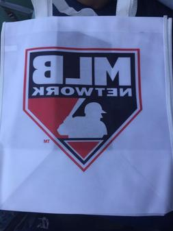 Los Angeles Dodgers Giveaway MLB Network Tote bag SGA 09/02/