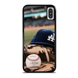 LOS ANGELES DODGERS iPhone 6/6S 7 8 Plus X/XS Max XR Case Co