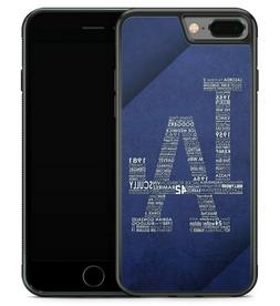 Los Angeles Dodgers iPhone for Case iPhone XR X XS Max 7 8 P