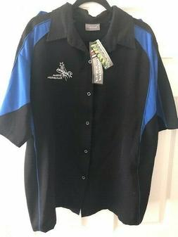 Los Angeles Dodgers James Loney Charity Bowling Shirt 2009 N