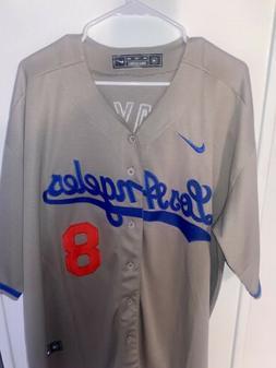 los angeles dodgers kobe bryant jersey custom