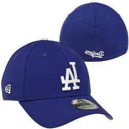 Los Angeles Dodgers LA New Era 39THIRTY Team Classic Stretch