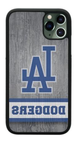Los Angeles Dodgers LA  iPhone case iPhone 11 Pro MAX SE 6/7