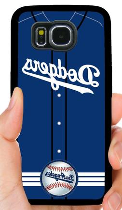 LOS ANGELES DODGERS LA PHONE CASE FOR SAMSUNG NOTE & GALAXY