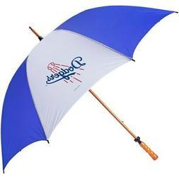 Los Angeles Dodgers Logo Golf Umbrella