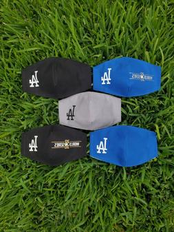 Los Angeles Dodgers, Los Doyers, MLB, Baseball, LA, handmade