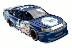 Los Angeles Dodgers Major League Baseball Diecast Car, 1:24