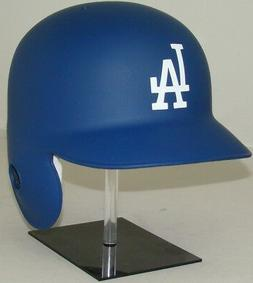 Los Angeles Dodgers MATTE BLUE Rawlings Classic Baseball Bat