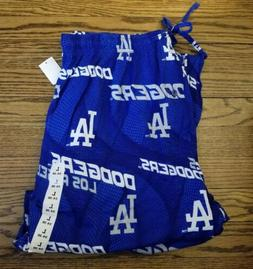 Los Angeles Dodgers Mens Size Large 34-36 Allover Pants - Ro