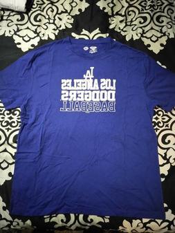 Los Angeles Dodgers Mens sz XL Sleepwear T-shirt. New w/o ta