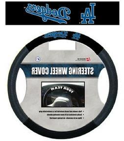 Los Angeles Dodgers Mesh Steering Wheel Cover  MLB Car Auto