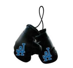 Los Angeles Dodgers Mini Boxing Gloves
