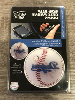 LOS ANGELES DODGERS MLB Get a Grip Non-Slip Cell Phone Grip