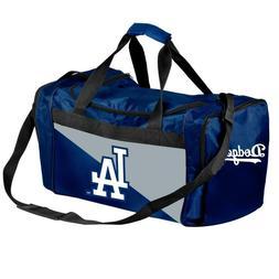 Los Angeles Dodgers MLB Gym Travel Luggage Duffel Bag