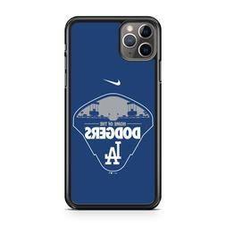 Los Angeles Dodgers MLB iPhone 6 6S 7 8 Plus X XS XR 11 Pro