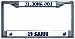 Los Angeles Dodgers MLB Licensed Lightweight Chrome Metal Li