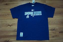 LOS ANGELES DODGERS MAJESTIC NEW MLB TEAM FAVORITE AUTHENTIC