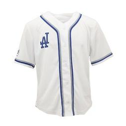 Los Angeles Dodgers Official MLB Genuine Apparel Kids Youth