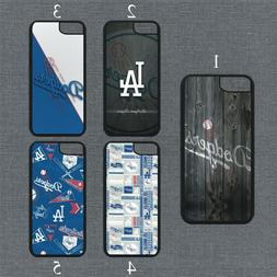 Los Angeles Dodgers Phone Case For iPhone 11 Pro X XS Max 8+