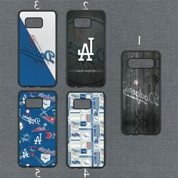 Los Angeles Dodgers Phone Case For Samsung Galaxy S20 S10 S9