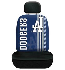 Los Angeles Dodgers Rally Design Seat Cover