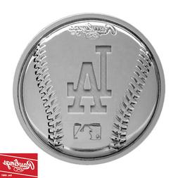 Los Angeles Dodgers Refrigerator Magnet / Paper Weight