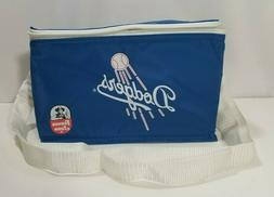Los Angeles Dodgers SGA -  Zipper Insulated Lunch Bag Box To