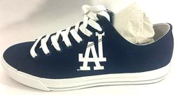 Row One Los Angeles Dodgers Shoes Sneakers MLB Baseball Unis