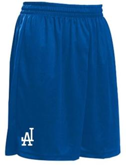 Los Angeles Dodgers Shorts Size 2xl Pants T-shirt Jersey Blu