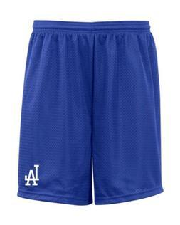 Los Angeles Dodgers Shorts Size Medium Pants T-shirt Jersey