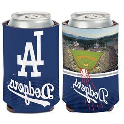 Los Angeles Dodgers Stadium Can Cooler 12 oz. Koozie