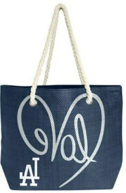 Los Angeles Dodgers Tote Rope Bag
