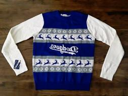 Los Angeles Dodgers Ugly Christmas  Sweater