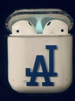 Los Angeles LA Dodgers Airpod Case MLB