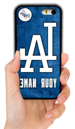 LOS ANGELES LA DODGERS CUSTOM CASE COVER FOR IPHONE XS MAX X