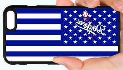 LOS ANGELES LA DODGERS MLB PHONE CASE FOR iPHONE XS MAX X 8