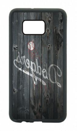 Los Angeles LA Dodgers Phone Case For Samsung Galaxy S10 S9